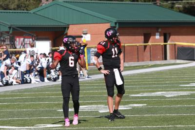 Pick Six: Six takeaways from VSU's 42-17 win over Mississippi College