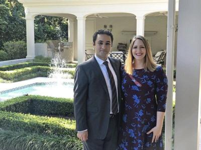 South Georgia Sweethearts: Physician couple joins SGMC staff