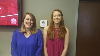 Business helps student with 'Nexxtep'