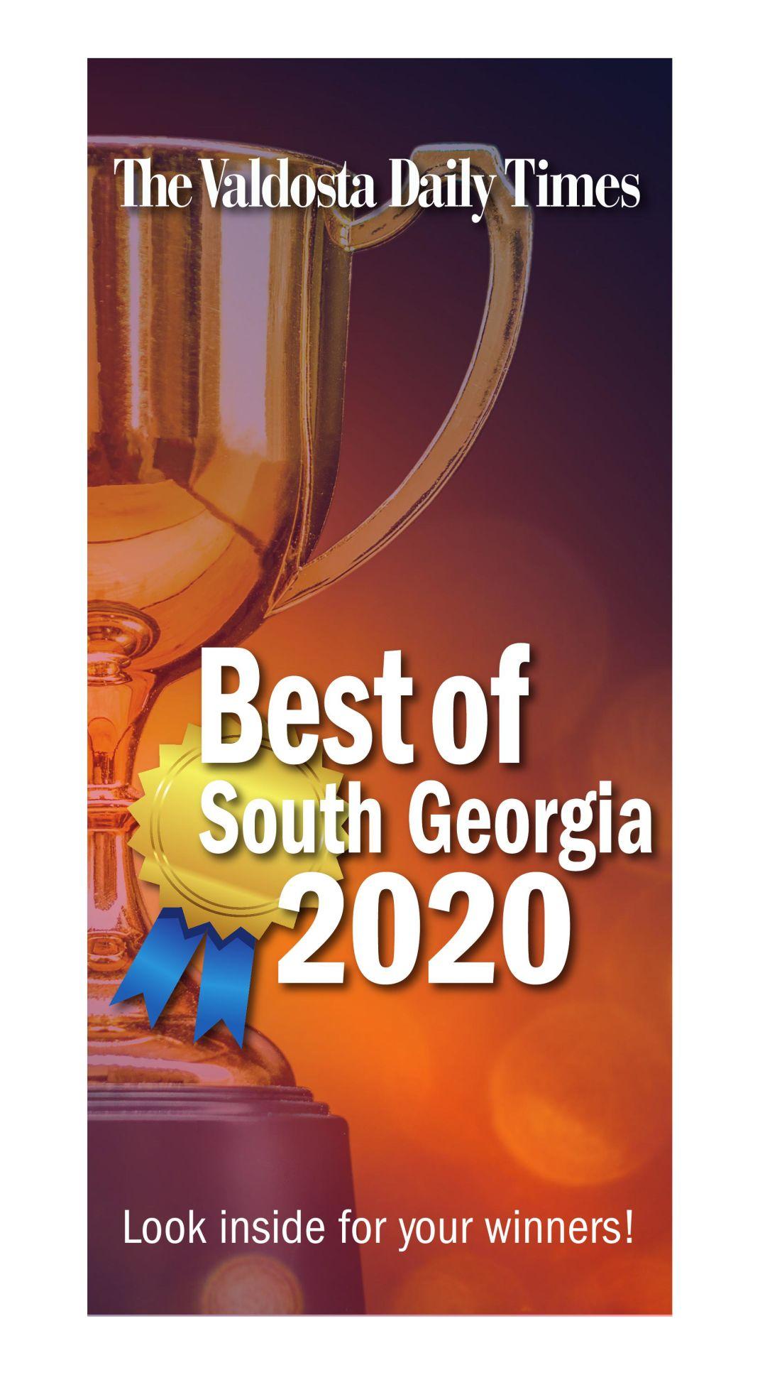 Best of South Georgia 2020