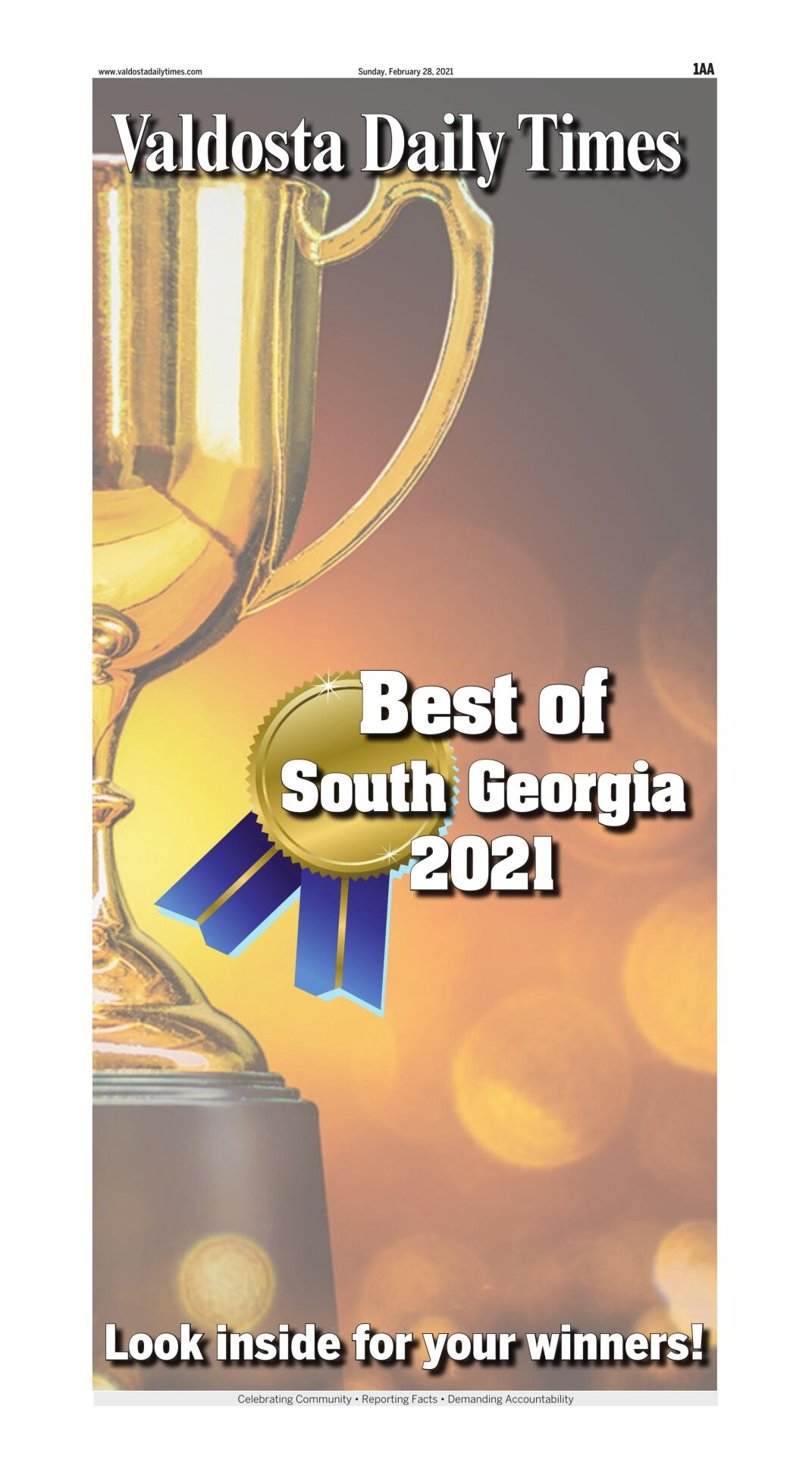 Best of South Georgia 2021