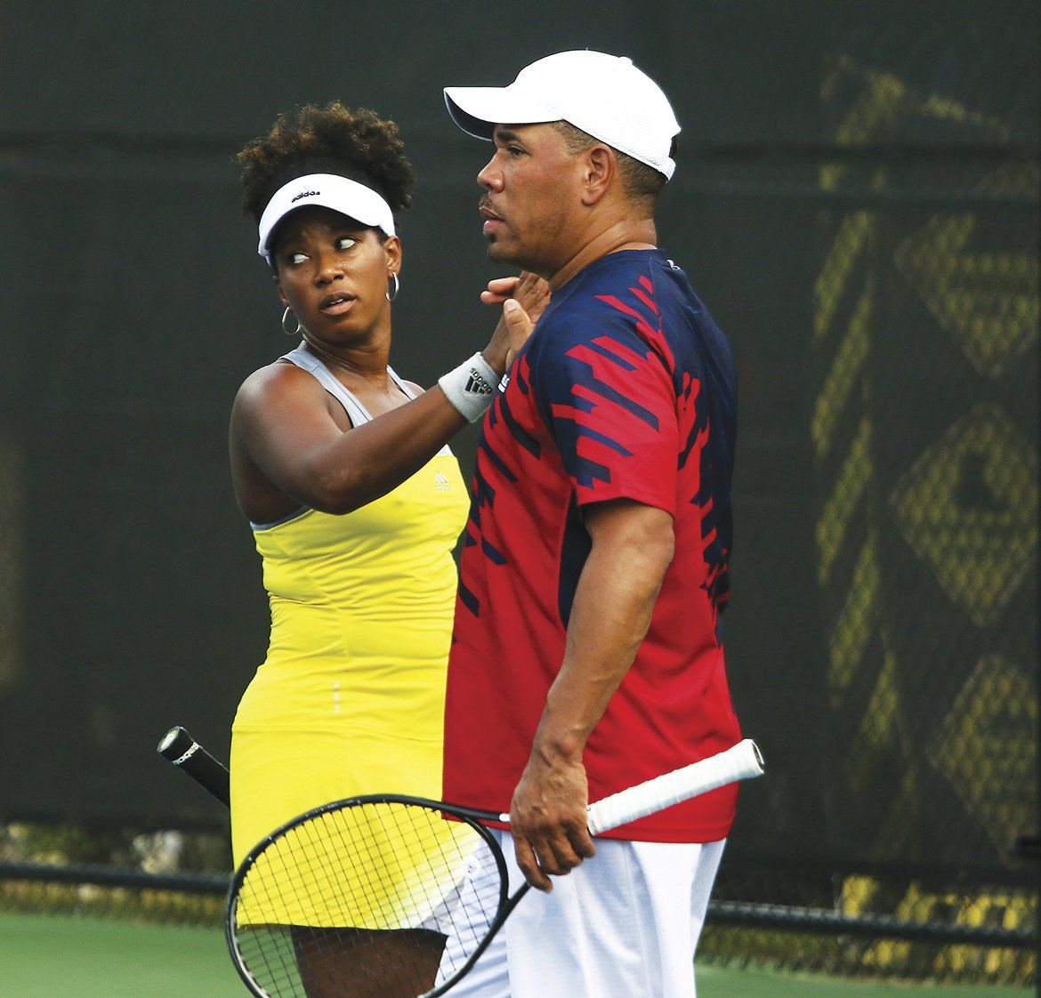 USTA Mixed Doubles State Championships return to Valdosta