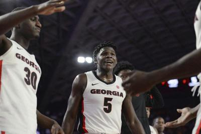 Observations: Georgia loses on the road to Mississippi State 91-59