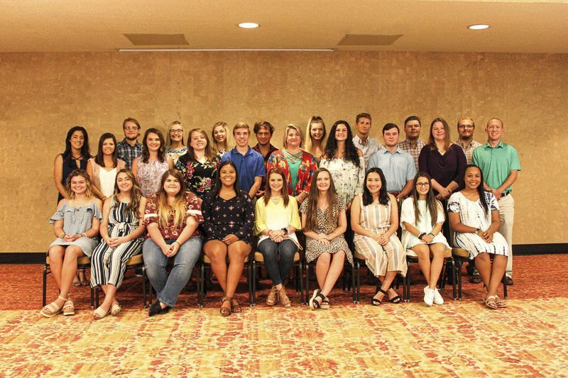 Colquitt EMC awards $396K scholarships