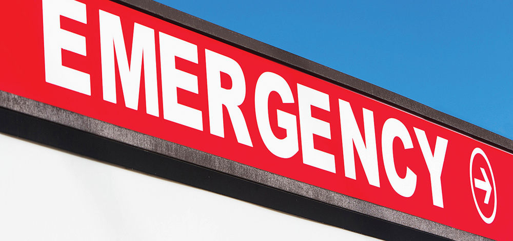 Cook County S Only Er Closing Local News