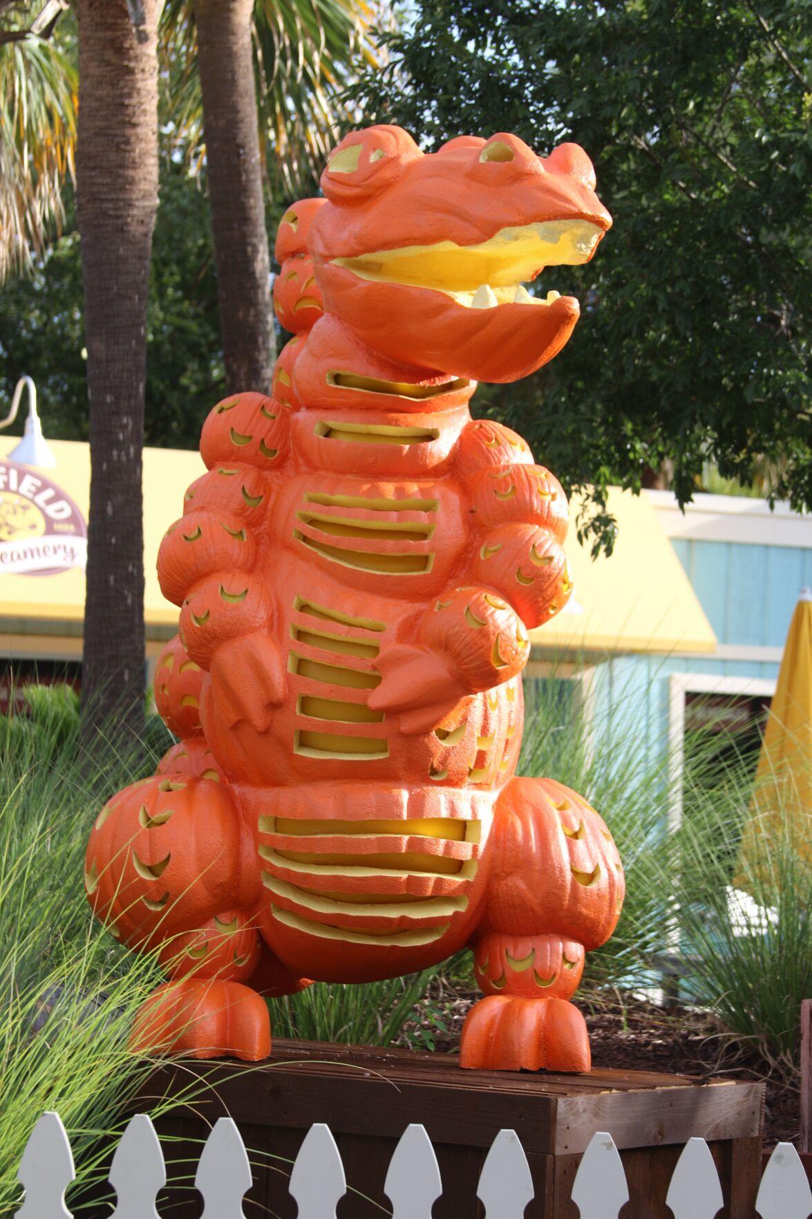 Great Pumpkin LumiNights 2