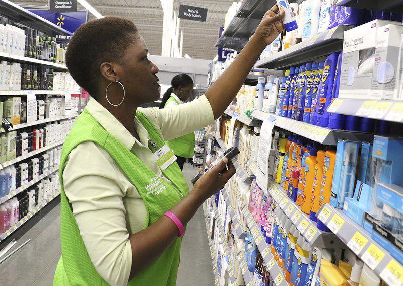 Walmart To Open Soon Local News Valdostadailytimescom