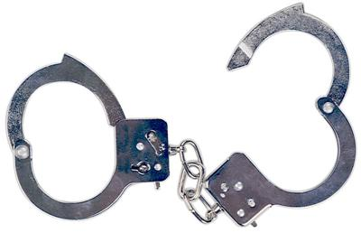 Suspect arrested
