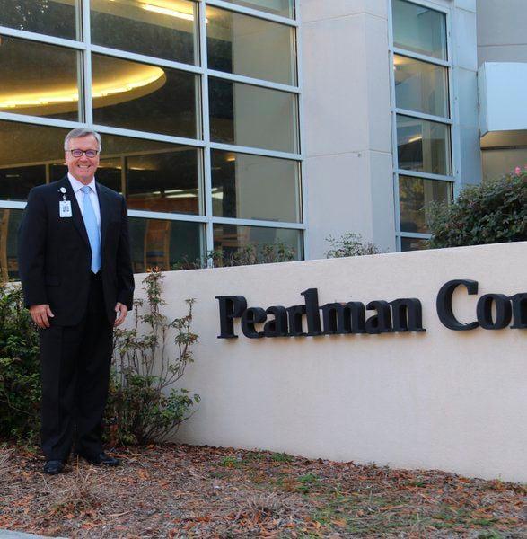 New Face of Health Care: SGMC CEO promises sense of community