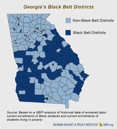GBPI Black Belt districts
