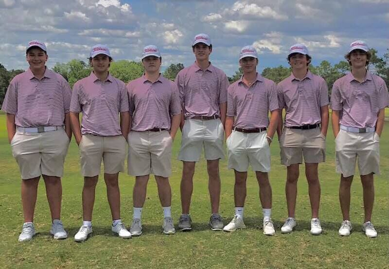 Lowndes golf teams finish in top 10 at State Championships