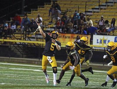 Valdosta quarterback Jake Garcia ruled ineligible by GHSA