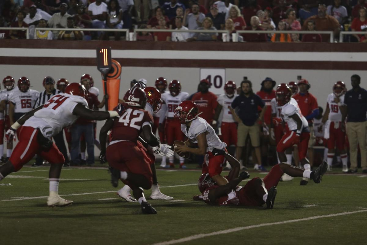 Pop quiz: Vikings ready for test against No. 3 Parkview