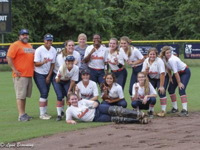 Valwood softball off to a hot start ahead of its region schedule