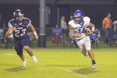 Generals still searching for elusive first win