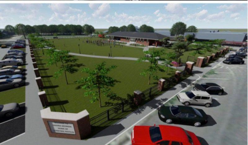Hahira City Center groundbreaking scheduled