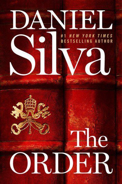 The Order: Daniel Silva