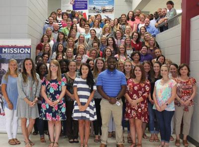 New Lowndes school employees prepare for year | Local News