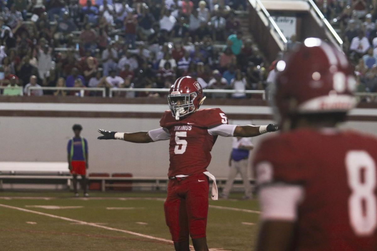 Moving on up: Lowndes cracks top five ahead of road trip