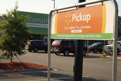 Walmart To Launch New Pickup Service Local News