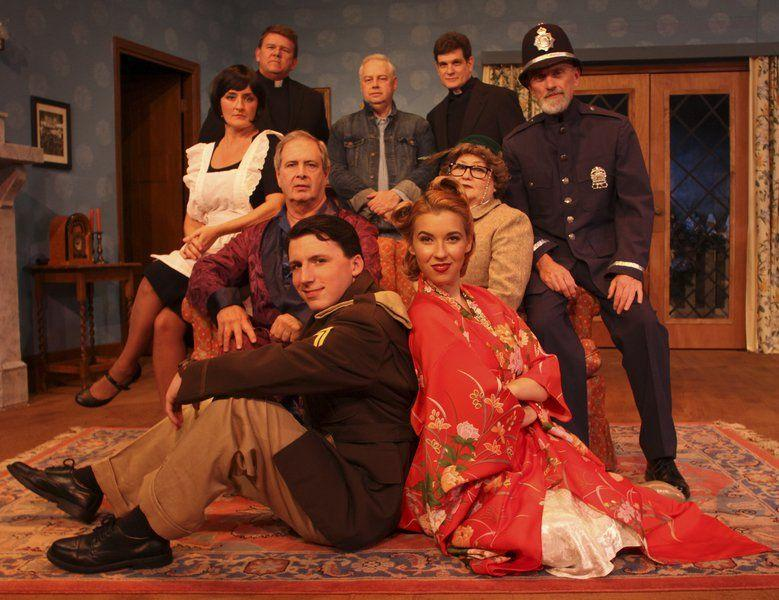 Farce 39 s audiences will 39 see how they run 39 local news for Farcical other forms