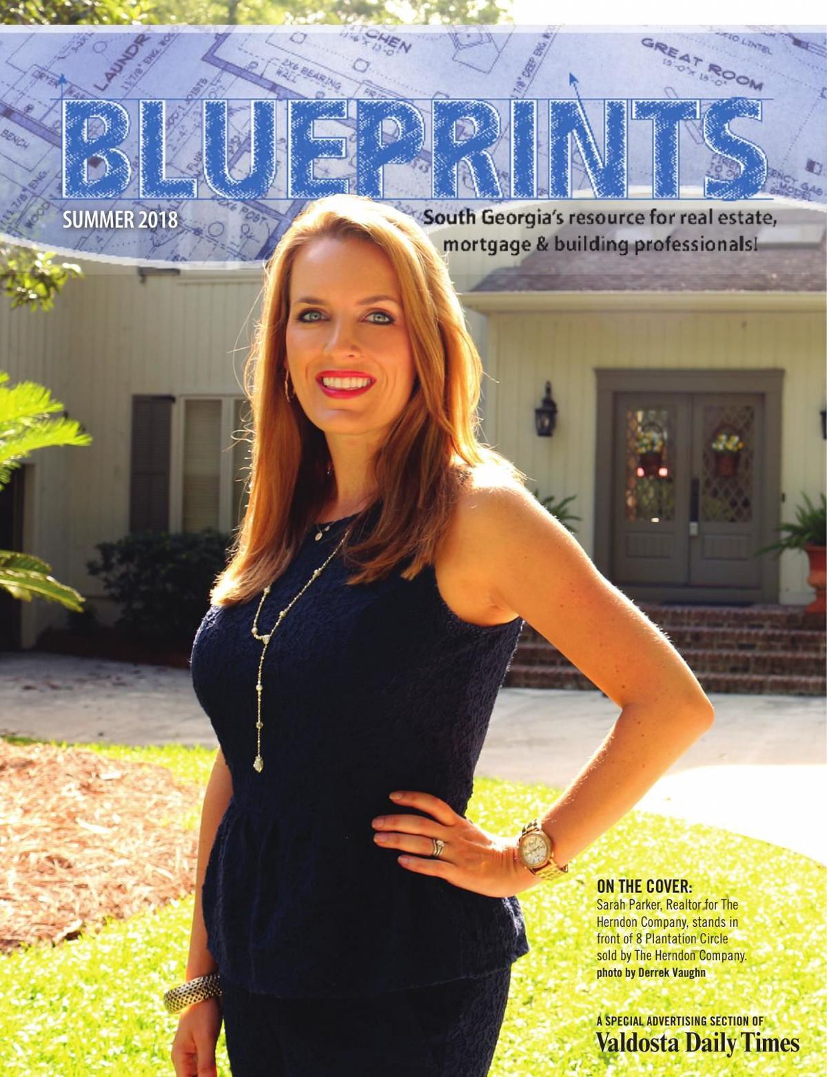 Blueprint Summer 2018