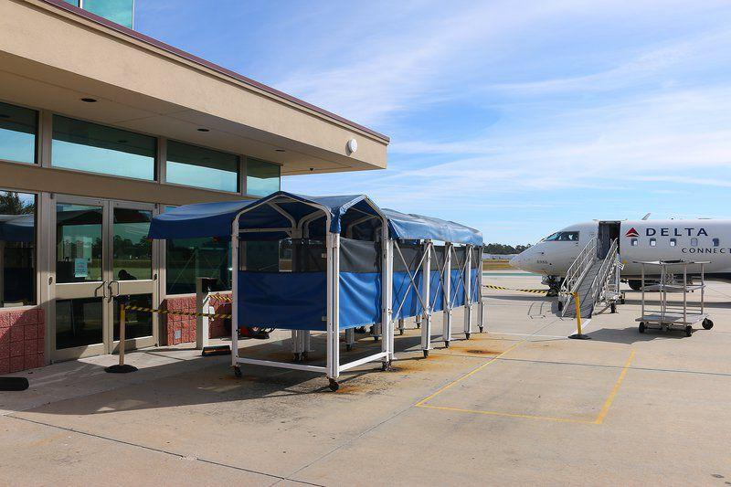 Regional airport looks to future | Local News | valdostadailytimes.com