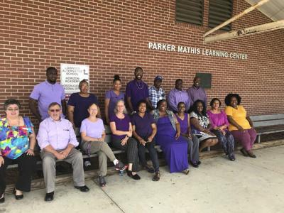 Horizon Academy observes Domestic Violence Awareness Month