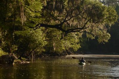 River journey registration available