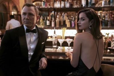 Audiences should bond with latest Bond