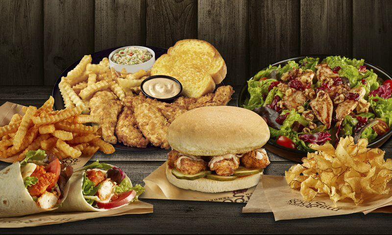 New chicken eatery expands to Valdosta