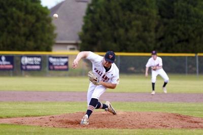 Slumping Valiants: Valwood baseball swept by Brookwood in doubleheader