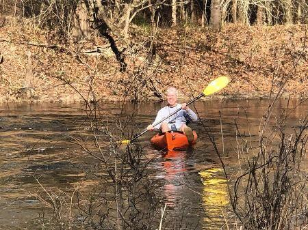 Mayor's Paddle postponed due to weather