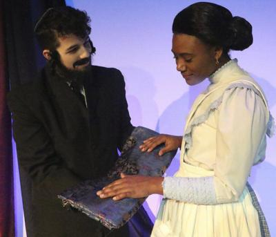 Children's theatre promotes diversity