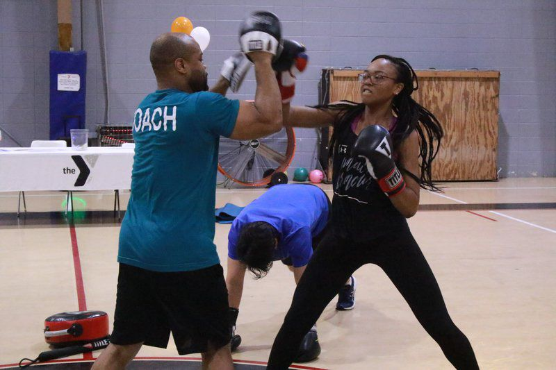Getting Fit: YMCA kicks off annual weight-loss competition