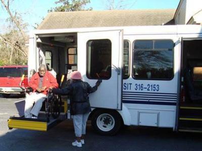 Regional public transit coming July 1