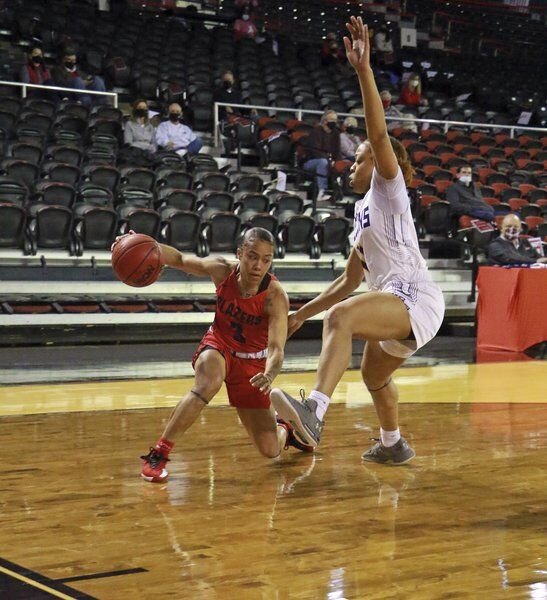 Running the Floor: Lady Blazers' loss to Montevallo should be a wake-up call