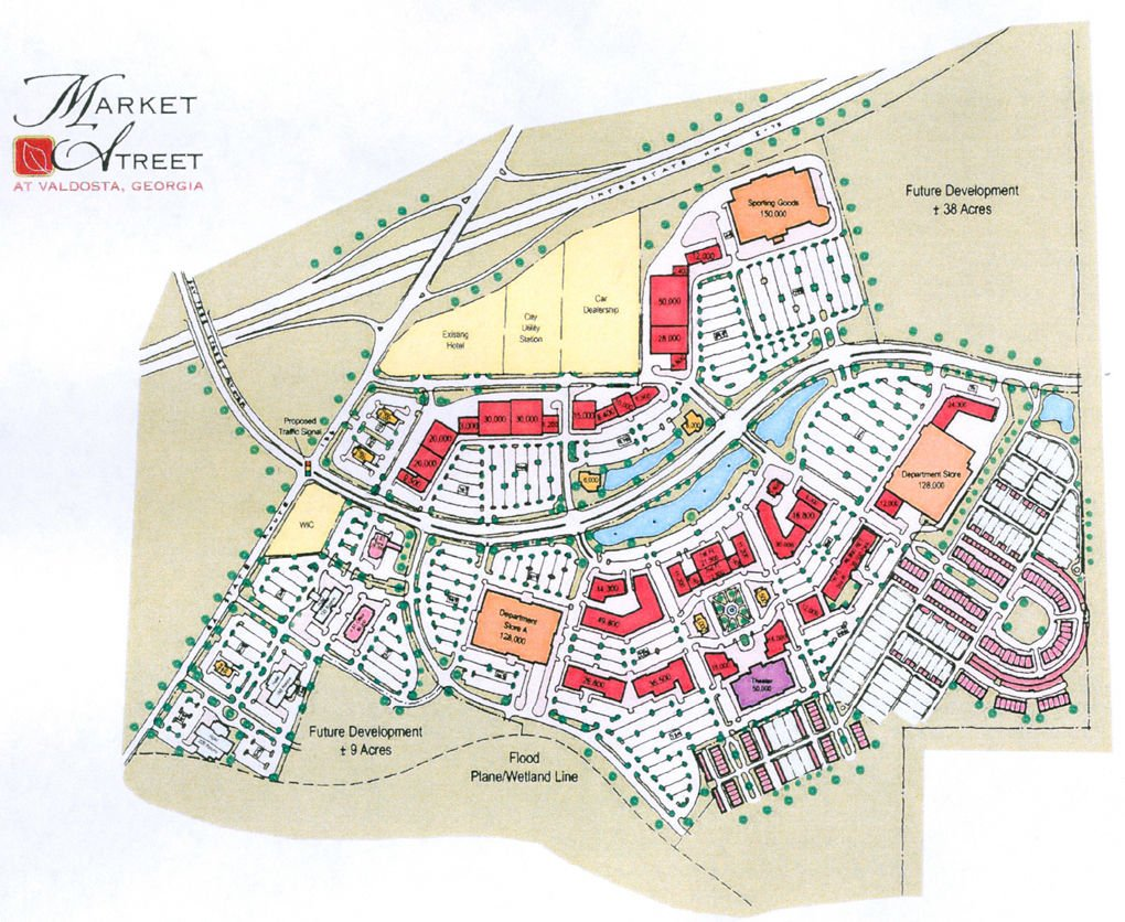 New Mall Annexation On Commission S Agenda Local News