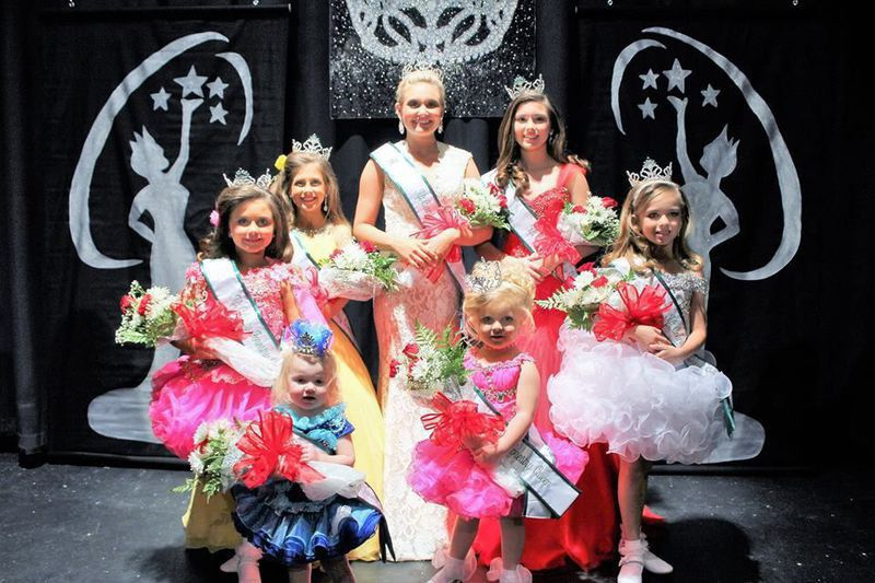 28th Annual Miss Forestry Scholarship Pageant held Feb. 24