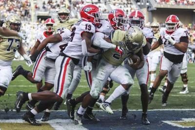 Georgia-Virginia kickoff game canceled following ACC scheduling announcement