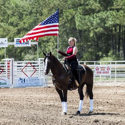 Saddle Club Hosts Event For Special Needs Children Local