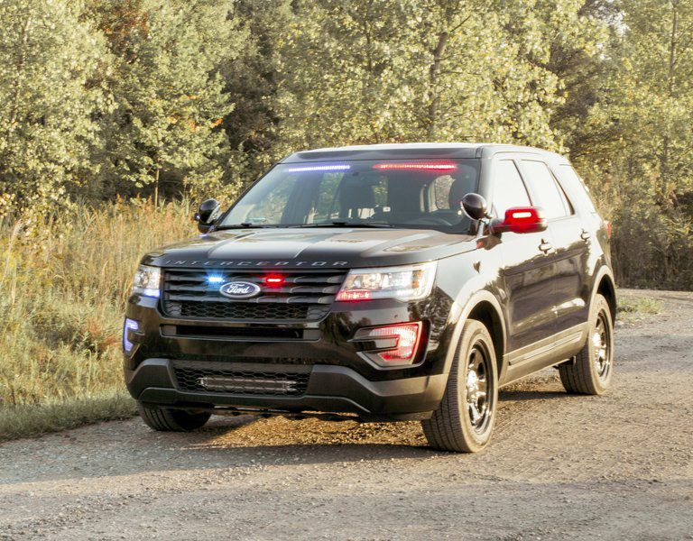 Delaware State, Elsmere, UD police all testing Ford Explorers for carbon monoxide