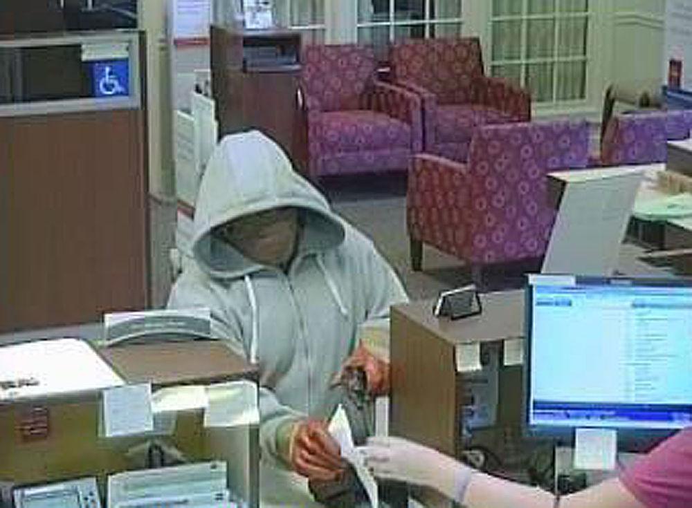 Bank Armed bank robber hits Sandersville Wells