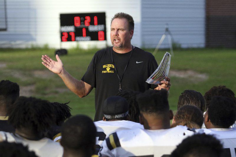 'Joe Average': 'Cats catching up after rainy start prepping for Tift