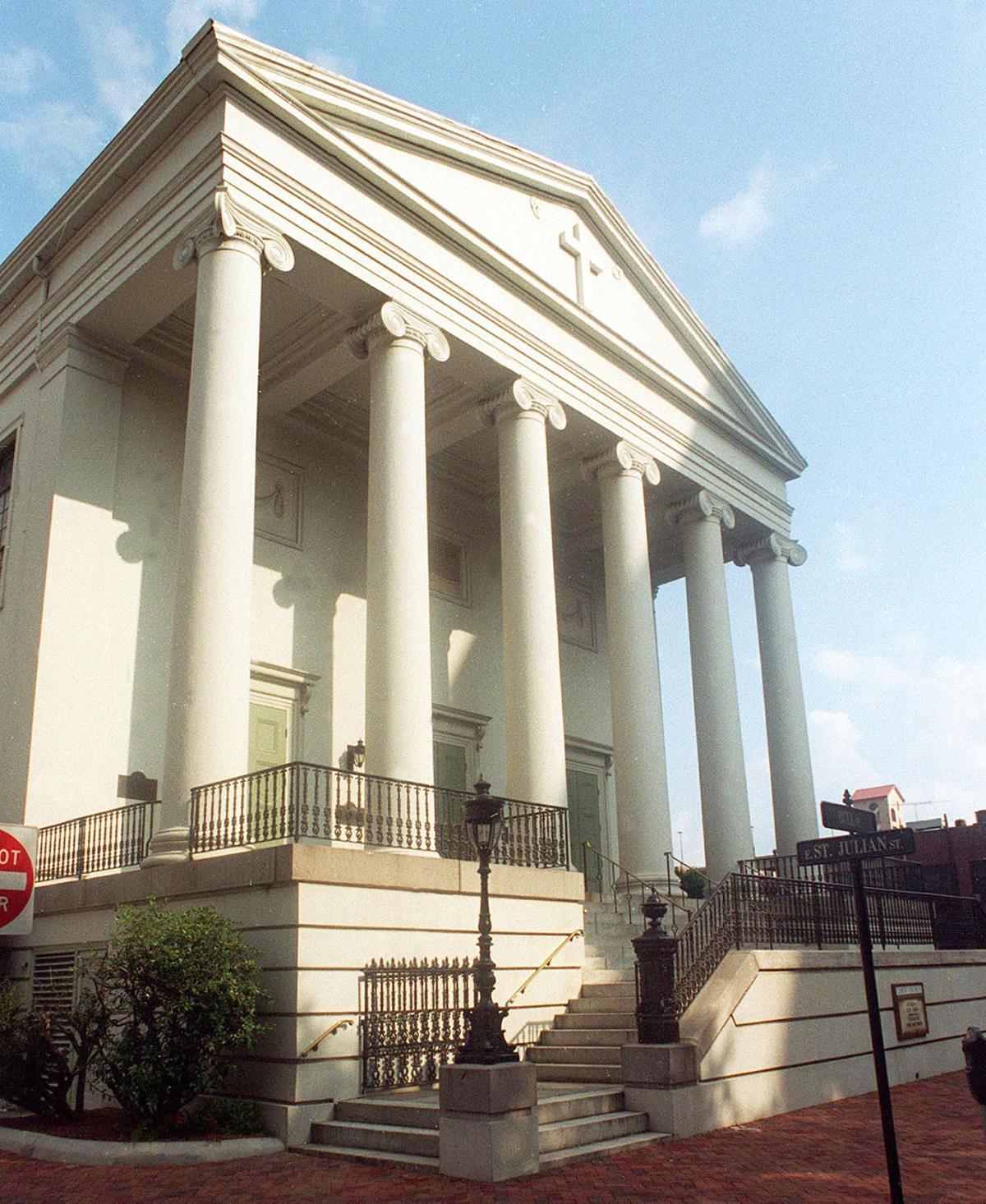Ga  high court sides with Episcopal Church | Local News