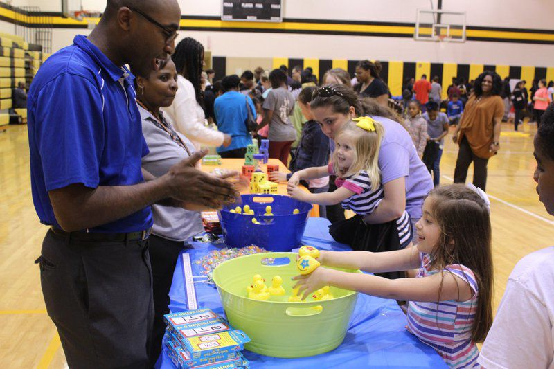 Valdosta holds Second Annual Math Carnival | Local News