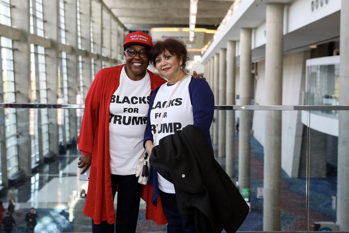 Black Voices for Trump