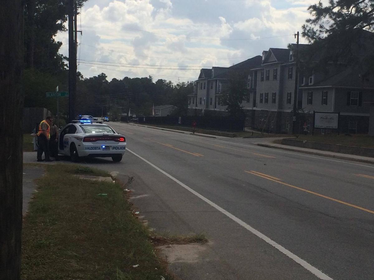Shooting Update: UPDATE: Police: Shooting In Remerton