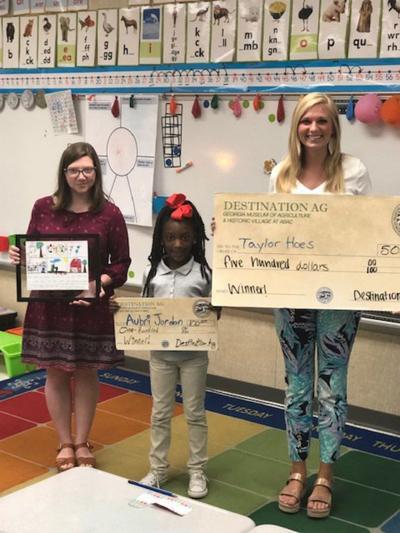 student wins museum essay contest