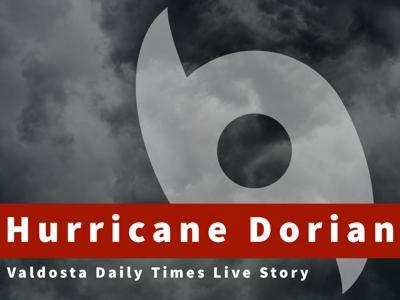 Hurricane Dorian Live Story Cover